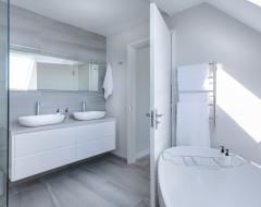 łazienka Ze Skosem Jak Go Wykorzystać